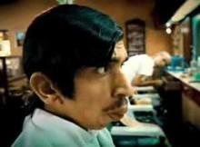 haircut ad