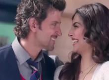 Hritik Roshan's new ad with Sonam Kapoor