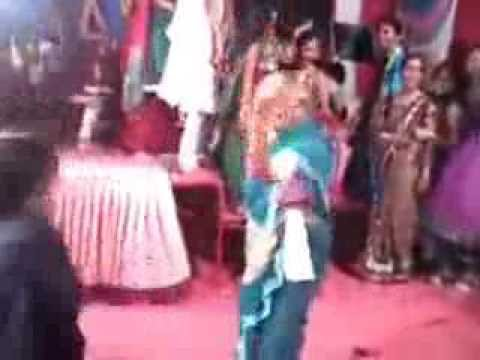 Indian grandma's rocking dance – Gangnam Style