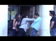 eve-teasing in India