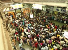 flash mob dance mumbai