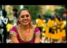 Subhareet kaur - one legged dancer - video performance