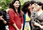 Pune flash mob video