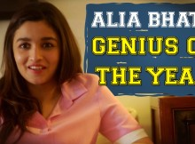 Alia Bhatt Jokes - Alia turns genious
