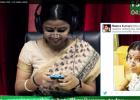 Lok sabha parody