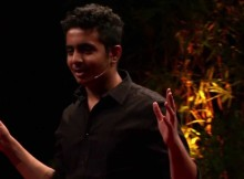 Angad Daryani at TED Talks