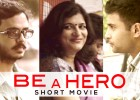 for better India - be a Hero