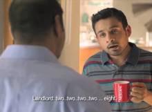 NESCAFE Ad